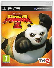 Kung Fu Panda 2 ~ PS3 (in Great Condition)