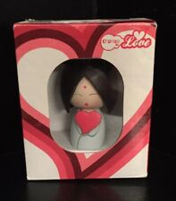 2008 Momiji Message Dolls - The Love Collection Doll By Kong Soo- HTF - Rare
