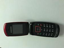 Samsung SGH-C270 HANDY GEBRAUCHT,ABER 100% FUNKTIONSFÄHIG
