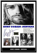 Nirvana Memorabilia Photos