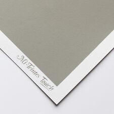 Canson Mi-Teintes Touch Pastel Paper 350gsm 50x65cm 431 Steel Grey