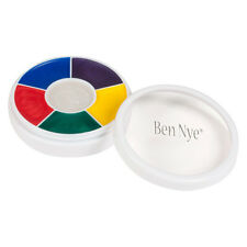 Ben Nye Lumiere Creme Wheel Professional Theatrical Stage Makeup LW