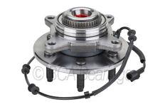 Wheel Bearing and Hub Assembly Front BCA Bearing WE60907