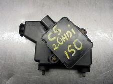 [ref.150] 02 Citroen C5 Throttle Position Sensor 9643365680