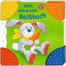 Mein allererstes Beißbuch ministeps Ravensburger 31787 ab 6 Monate