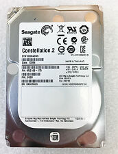 "Seagate Constellation.2 ST91000640NS 1 TB 7200RPM 2.5"" SATA Hard Drive 15mm"
