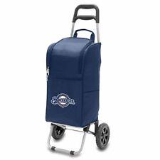 NEW Milwaukee Brewers Cart Cooler (Navy)