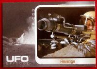 UFO - Individual Card from Base Set, Cards Inc #030 Flight Path - Revenge