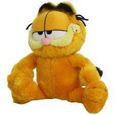 "7"" Official Garfield Soft Toy - Plush Aurora Cuddly New World 7inch"