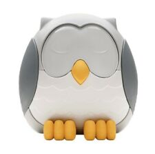 Young Living Owl Diffuser Humidifier Nightlight  Sound Machine W/Lavender Oil