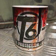 T6 mug - Van oil Gift Mechanic Gift 11oz coffee Oilcan Vw Oil Can Transporter