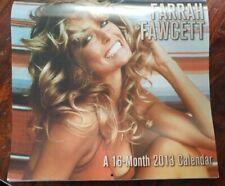 Farrah Fawcett 2013 Calendar