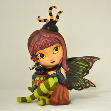 Jasmine Becket-Griffith JBG NIGHTMARE BEFORE CHRISTMAS – HARLEQUIN  Figurine NEW
