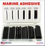 42 Pc Marine Heat Shrink Adhesive Tubing Assortment With Box