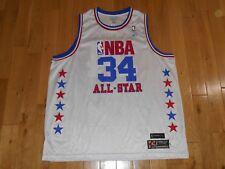 Vintage Reebok PAUL PIERCE 2003 Mens NBA All Star Team Boston Celtics JERSEY  52 aa39ab872