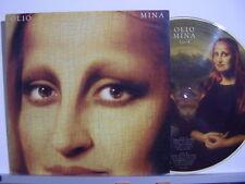 MINA disco LP 33 Picture PDK OLIO made in ITALY  LTD.1A Edizione 1999 PDU RTI