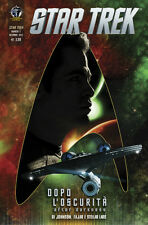 "Star Trek Continua Dopo L'Oscurità "" After Darkness"" Vol.3  nuovo in italiano"