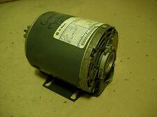 GE Motor 1/4HP Catalog 4725