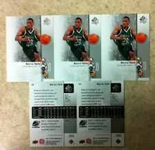Norris Cole Miami Heat Cleveland State Vikings Rookie 5cd 2011-12 SP Basketball