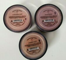 bareMinerals All Over Face Color Loose Powder 0.05oz SEALED PICK YOUR SHADE