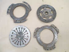 BMW 85 R80RT R100RT R100GS R100R airhead mono clutch assembly