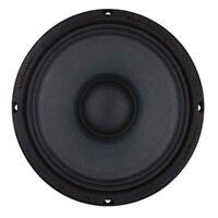 Audiopipe APMB-8-C Powerful 8 Inch 500 Watt Low/Mid Frequency Midbass Speaker