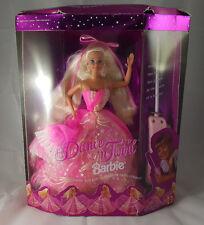 1994 Mattel Dance N Twirl Barbie 11902 Remote Control Dancing NRFB