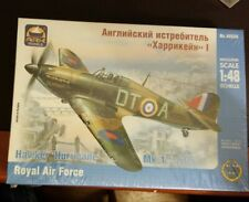 Ark Models 48026 Royal Air Force Fighter Hawker Hurricane MK.I 1/48 New