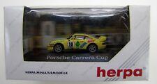 Herpa 1/87 Porsche Carrera Cup '1996