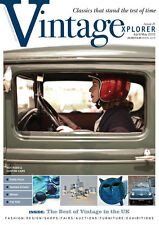 Vintagexplorer - Issue No21 - April/May 2015