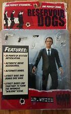 Reservoir Dogs Mr White - Action Figure Mezco - Unopened