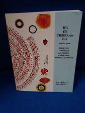 Libro IFA EN TIERRA DE IFA santeria religion yoruba