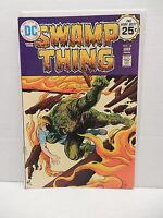 Swamp Thing DC Comic Book #14 Nestor Redondo Cover & Art