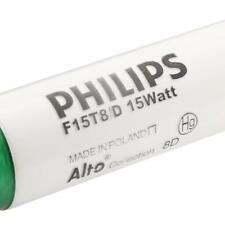 Philips Linear Fluorescent Tube Light Bulb T8 Daylight 15 Watt 18 In 6500k 25 PK