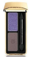 Guerlain Ecrin 2 colores paleta de ojo 09 dos Vip-BNIB
