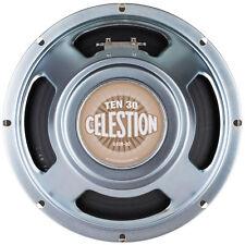 """Celestion Ten 30 10"""" 30 Watt Guitar Speaker 8 Ohm"""