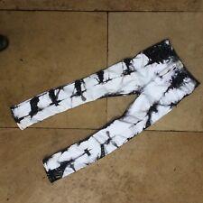 La Miniatura Black Tie Dye Pants- Boys size 10