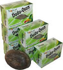 Dudu-Osun African Black Soap (set of 6 Pcs)