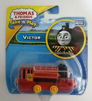 FP Thomas & Friends Take-n-Play VICTOR engine magnets die-cast metal NEW 99D6