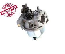 Mountfield Carburettor GGP RS100 118550697/0 HP414 SP164 SP414 HP164 GENUINE NEW