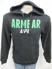 Ultimate Fighting Men's 'Armbar' Pullover Hoodie