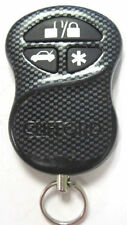 CZ57RRKC keyless entry remote control auto security fob transmitter clicker phob