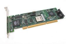 3 Ware AMCC 9550sx-4lp SATA II RAID CONTROLLER