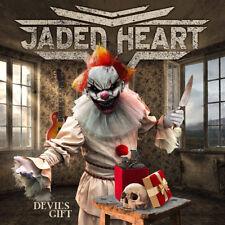 JADED HEART - DEVIL'S GIFT - CD SIGILLATO DIGIPACK 2018