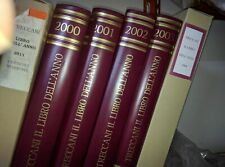TRECCANI.Libro dell'anno 2000/2004
