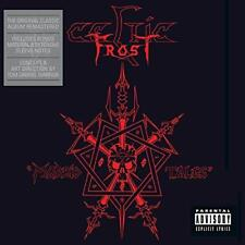 Celtic Frost - Morbid Tales - Remastered (NEW CD)