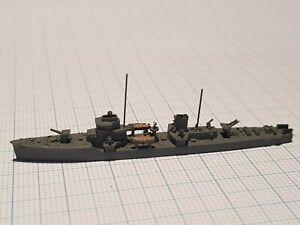 """Navis N1283 """"Mikura"""" EscortJapan WWII 1943 1/1250 waterline"""