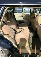 Mercedes W123 T Modell Schwellerabdeckung Sill Bottom Cover New1236900198 123690