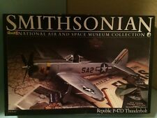 Republic P-47D Thunderbolt - Revell Smithsonian Collection 1:32 scale