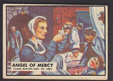 A&BC - Civil War News 1965 - # 58 Angel Of Mercy